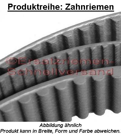 HBSE75S  50 Zahn Version Zahnriemen für AEG Bandschleifer HBSE 75 S